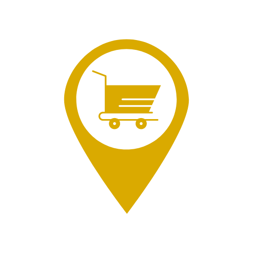 Food access icon